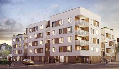 programme immobilier neuf illkirch candide