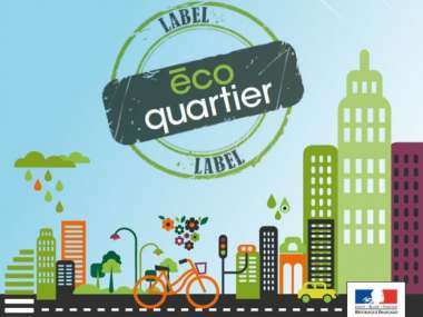 eco quartier obtenir la labellisation